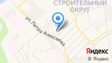 Djovannia на карте