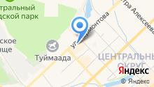 TOTOSHKA на карте