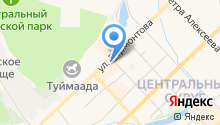 NoName на карте