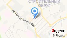 ilsakha.ru на карте