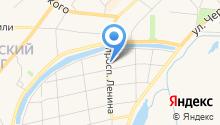 La Fontaine на карте