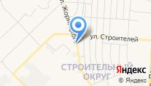 Центр продажи и установки автостекла на карте