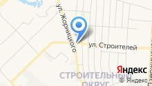 ШИНОFF на карте