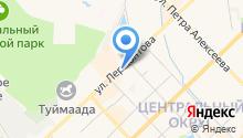 ТвояАптека.рф на карте