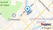 ANNATENAILS на карте