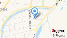 Авто-Док на карте