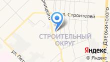 Амортизатор-Центр на карте