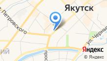 Ломбард АвтоМех на карте