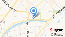 Lager на карте
