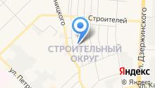 Центр тонировки автомобилей на карте