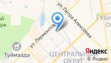 Pinta pub на карте