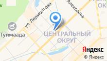 IT-Интеграция на карте