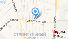 REM_ZONA на карте