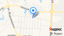 ЯкутскСервисАвто на карте