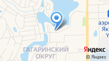 Форсаж на карте