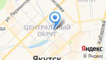 Strong Shop на карте