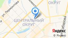 ЦентрНаклеек на карте