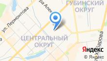 DOKTOR-ОФИС на карте
