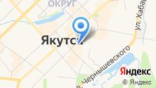 KYO shop на карте