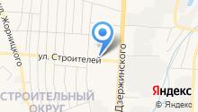 Sushitop на карте