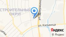 Якутский республиканский центр медицины катастроф на карте