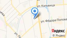 Служба спасения Республики Саха (Якутия) на карте