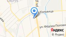 14 Rus на карте