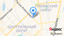 Ok vision на карте