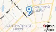 BESTURIST78 на карте
