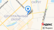 Wok Cafe на карте