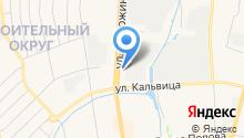 PRAYD, магазин автозапчастей Nissan на карте