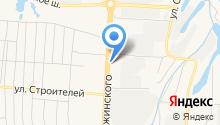 SIDOROFF на карте