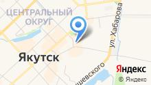 Bakery Street на карте