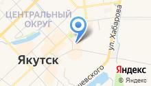 Qiwi Shop на карте