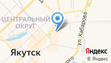 OKLA на карте