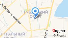 Prazdniik.ru на карте