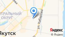 Гоголь-моголь на карте