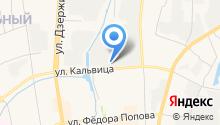 14 регион на карте