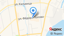 Organic`s на карте