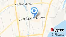 Anika на карте