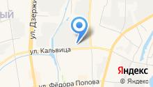 OIL-сервис на карте