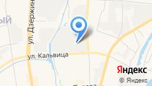 TMService на карте