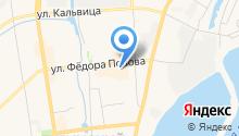 Jeneva на карте