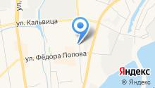 TvShop-Якутск на карте