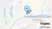 СТК Спорт-гараж на карте