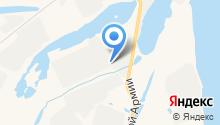 СтройТрансЛогистик на карте