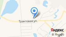 Магазин овощей на карте