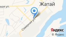 Катюша, FM 101.5 на карте
