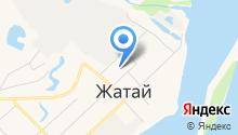 СК ВЕНСПЛЮС на карте