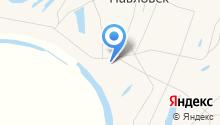Якутгазстрой на карте